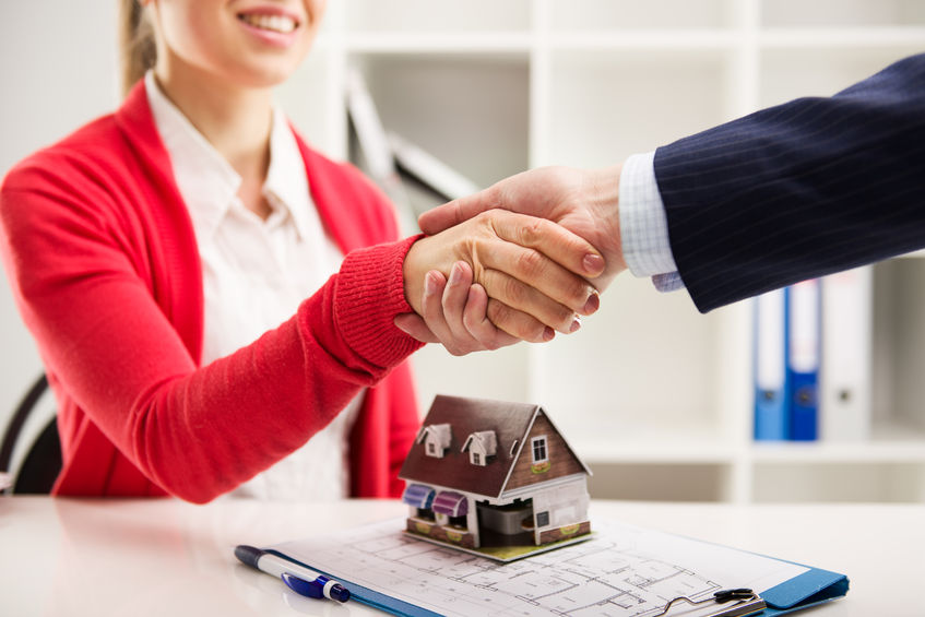 Maklerprovision auf Immobilien