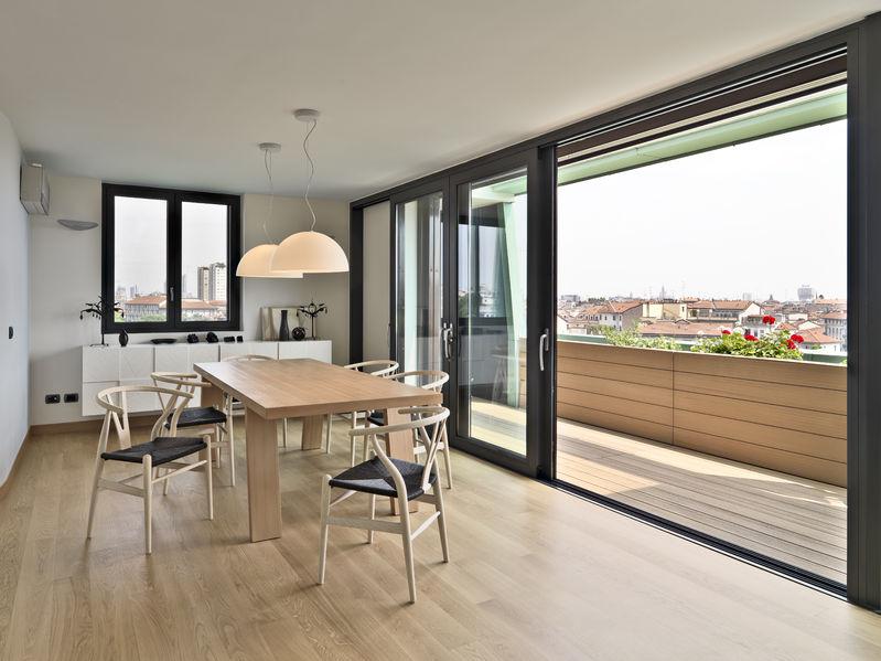 Wohnungssuche in Düsseldorf